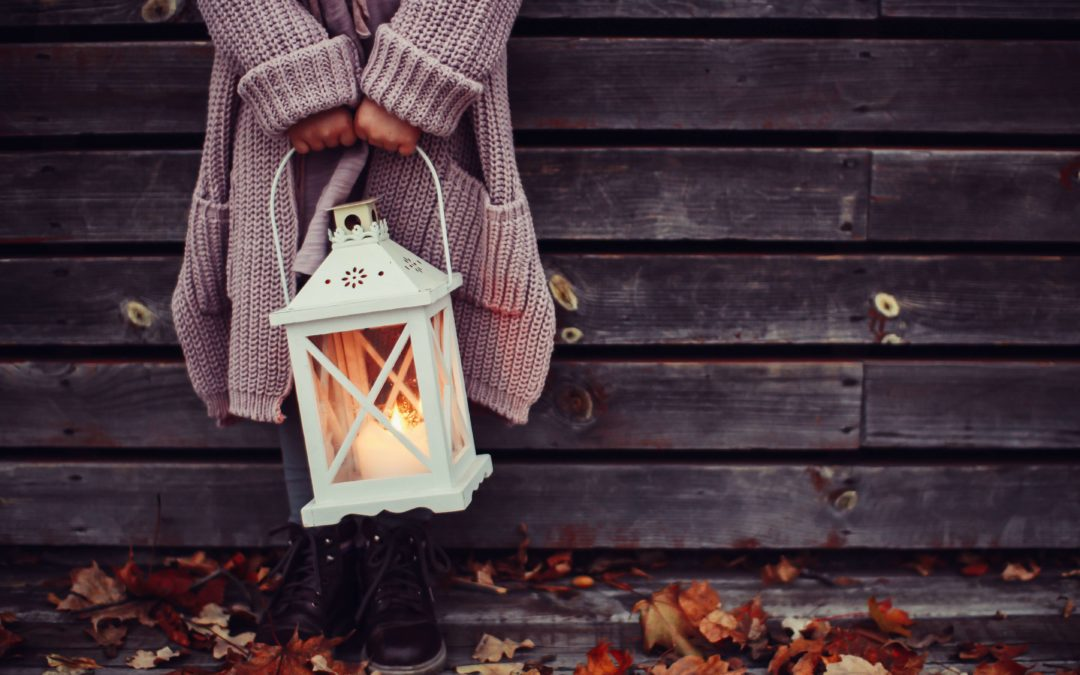 How to Be Thankful When It's Been a Hard Year