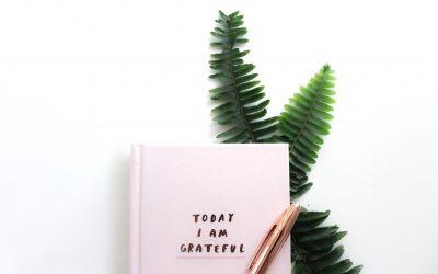 Gratitude is great, but…
